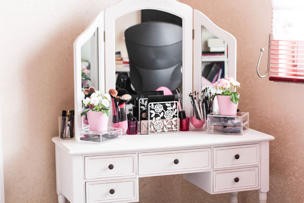 make up organisation priscillaa com priscilla a. Black Bedroom Furniture Sets. Home Design Ideas