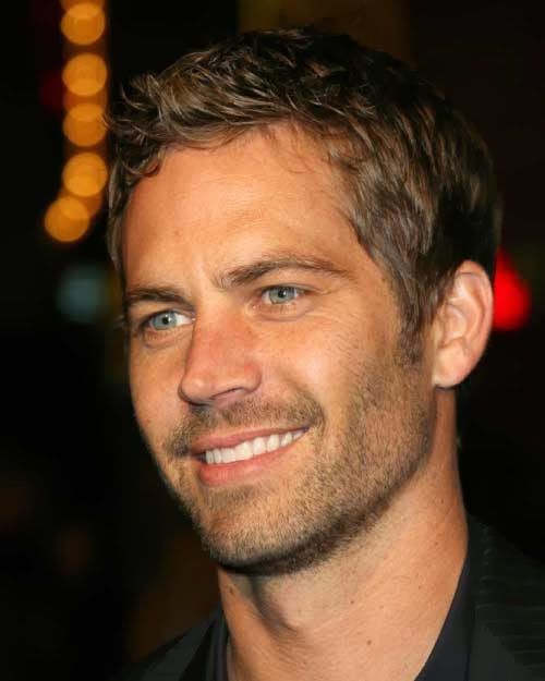 Paul Walker Has Tried The Very Short Hairstyle. He Is Looking Trendy And  Stylish In His New Look. After This Hairstyle He Will Gather More Female  Fan ...