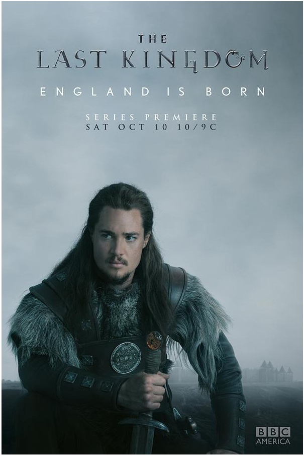 Nonton The Last Kingdom season 1 sub indo 2015