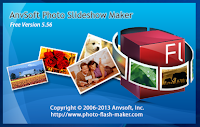 Photo Flash Maker - intro