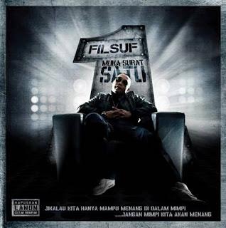 Filsuf feat. Wana - Air Mata Jatuh Di Dalam MP3