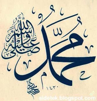 Fakta Tentang Nabi Kita Muhammad SAW