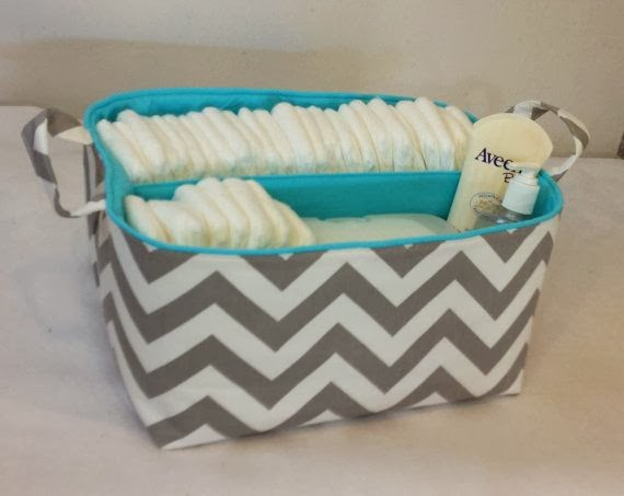 http://www.etsy.com/listing/150616582/xla-diaper-caddy-with-2-sections-13x11x7