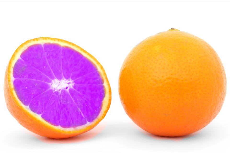 Lila i Taronja
