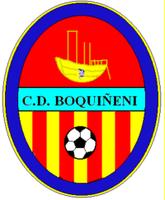 C.F. BOQUIÑENI