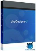 phpDesigner 8.1.0 Multilingual Full Keygen