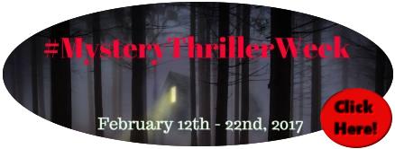 Mystery week: 02/12-17