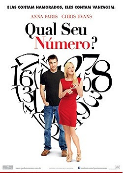 Qual  O Seu Nmero? Dublado 