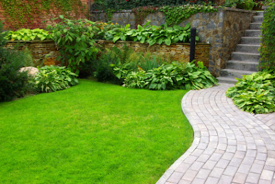 Simple Garden Design Pictures-3