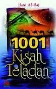 Download Buku 1001 Kisah Teladan Islam