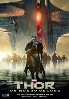 Thor 2: Un mundo oscuro – online 2013