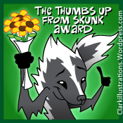 Thumbs Up Award
