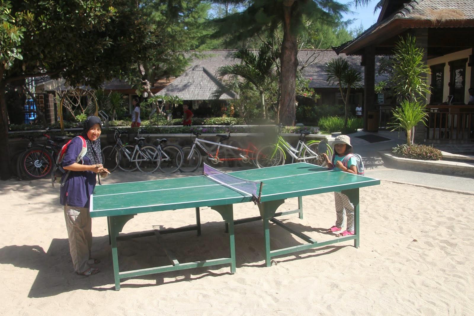 Villa Ombak,Gili Trawangan,Lombok