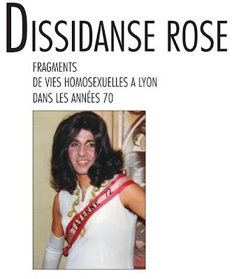 Dissidanse rose