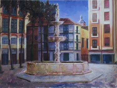 Plaza de la Constitución, Málaga (12P)
