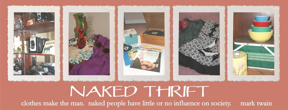 Naked Thrift