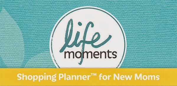 Shopping Planner for New Moms