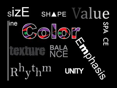 Ruchi 39 S Fashion The Principles Of Design