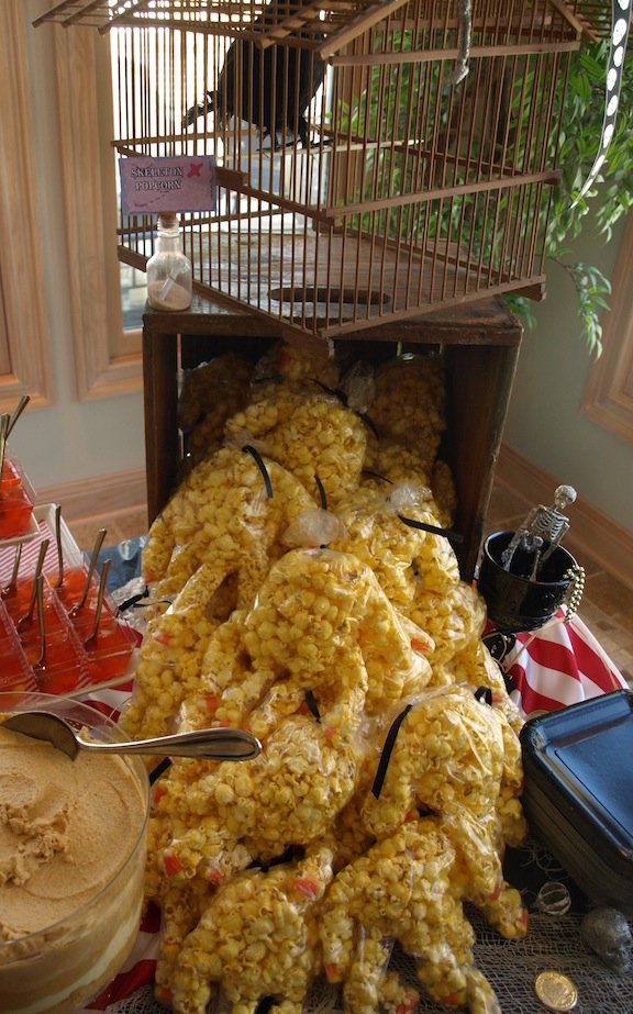 Ship Graveyard Wow >> a. party style: pirate ship dessert table