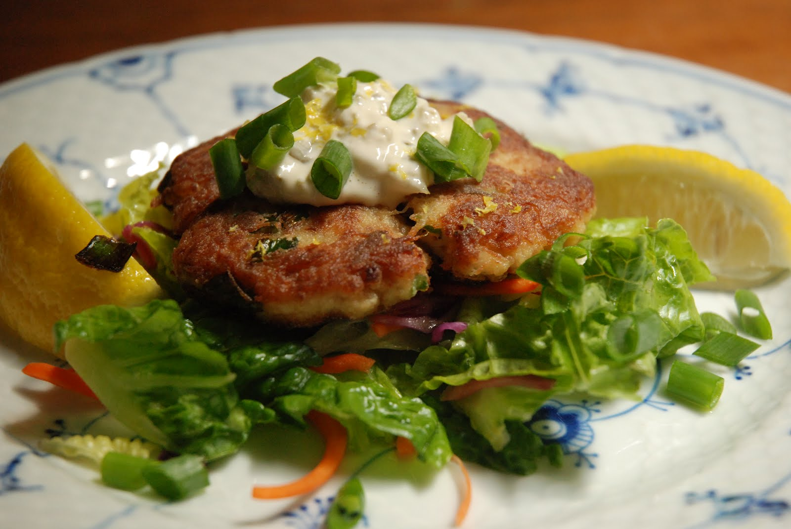 Our Gluten Free Family: Gluten Free Crab Cakes Recipe