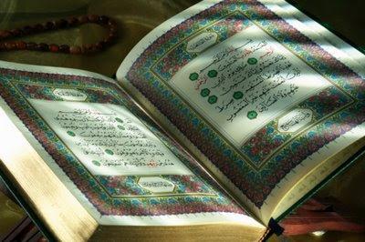 Murrotal-Quran