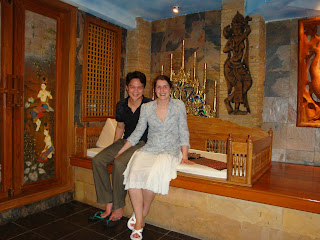 The Spa at The Spa Resort, Ao Nang