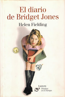 el diario de bridget jones helen fielding