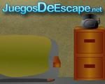 Solucion juego Ghost House Escape