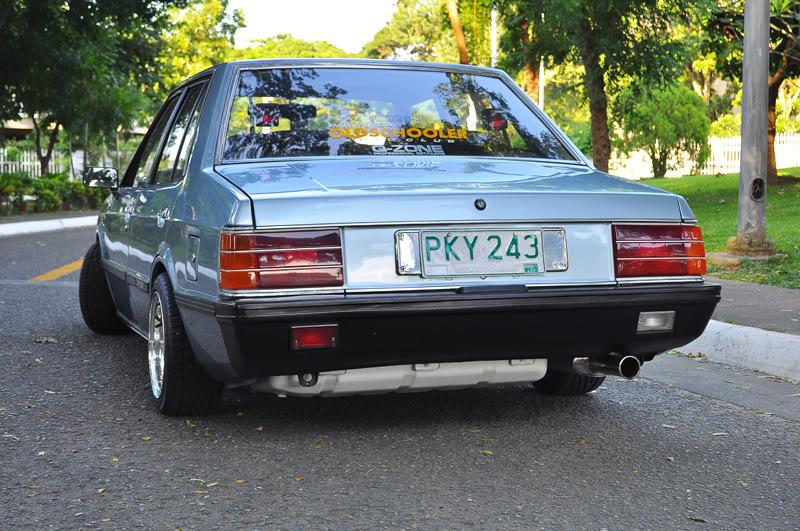 stary Mitsubishi Lancer, kultowy model, zdjęcia, tuning klasyków, スポーツカー、 クラシックカー、 日本車