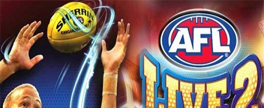 AFL LIVE 2 Apk v1.1