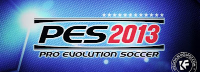 pes 2013 short form of pro evolution soccer released a new patch