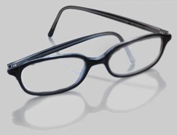Sejarah ' Kacamata '   Fisika Optik