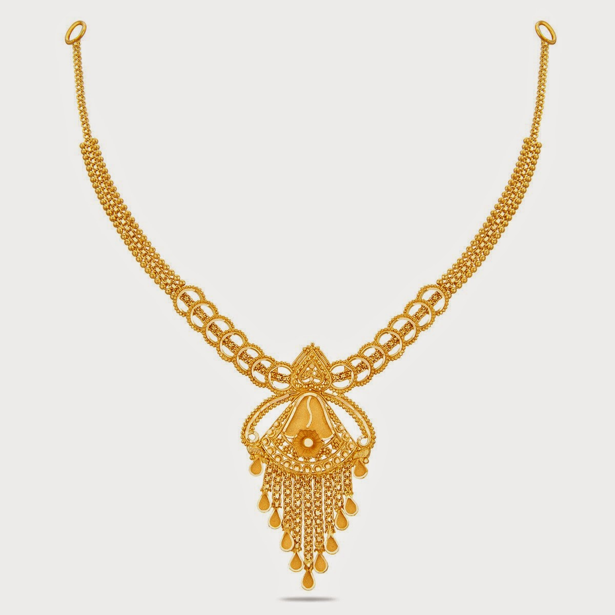 Thangamayil Necklace Designs