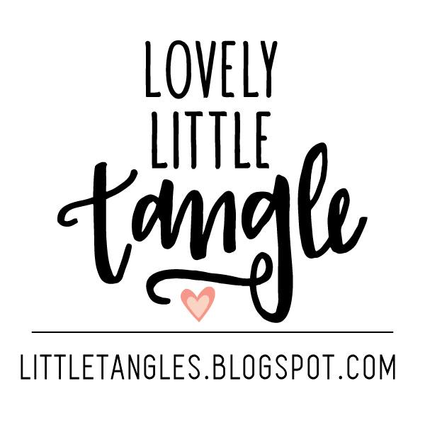 little tangles - challenge #58