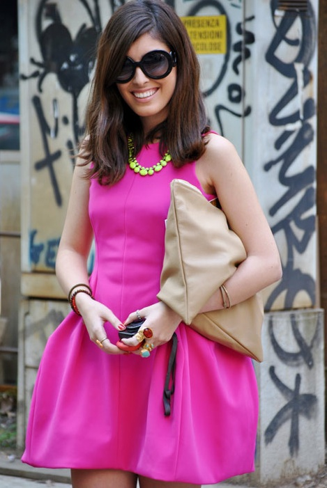Outfit Colours That Suit All Skin Tones
