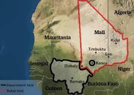 Konflik Mali