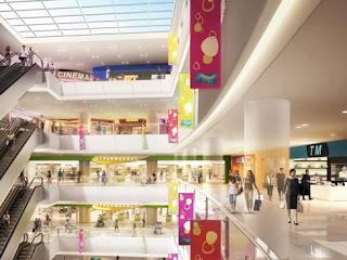 Đại siêu thị khai trương tại trung tâm thương mại SC VivoCity
