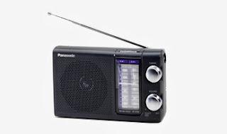 Harga Radio Panasonic Terbaru