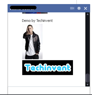 facebook demo image code