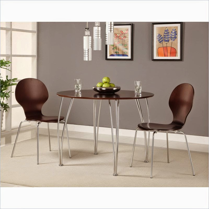 60 round dining table design