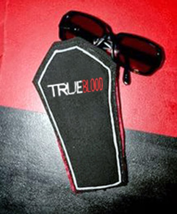 DIY True Blood Sunglasses Case @northmanspartyvamps.com