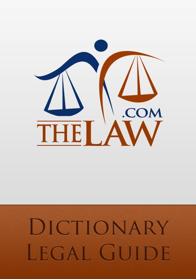pocket dictionary of canadian law pdf