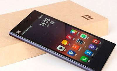 Xiaomi MI4, moviles chinos de gran calidad