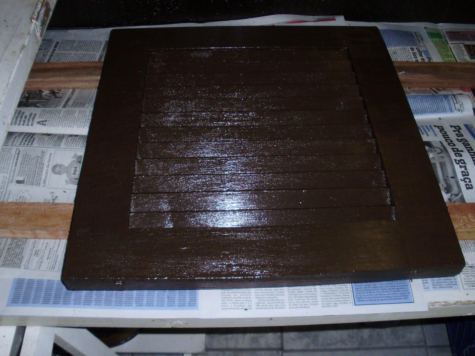 marronzinha combinado com a madeira escura dos móveis da cozinha #65473A 1600x1200
