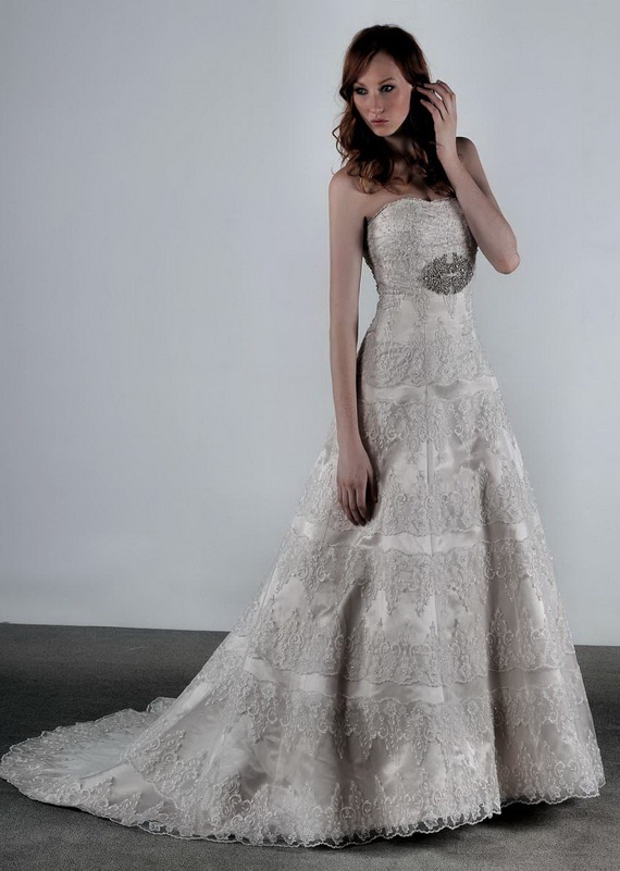 Henry Roth Wedding Dresse