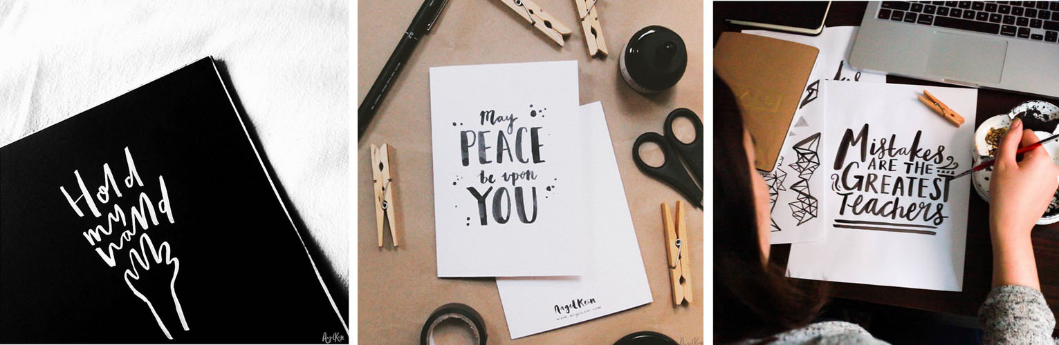 6 Calligraphy Instagram Accounts To Inspire You