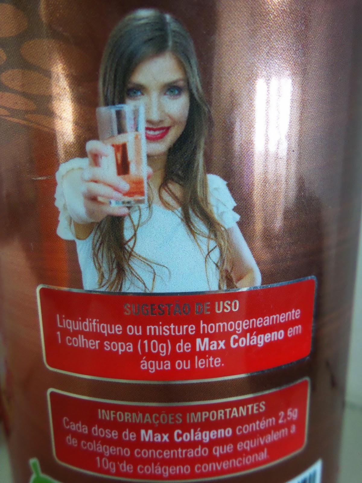 Colágeno Super Concentrado Goji Berry Katigua