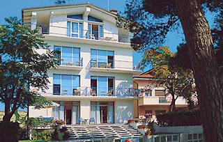 ubytovanie villa Dal Moro
