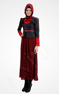 alvina 2014 elbise2141 Alvina 2014 elbise Modelleri