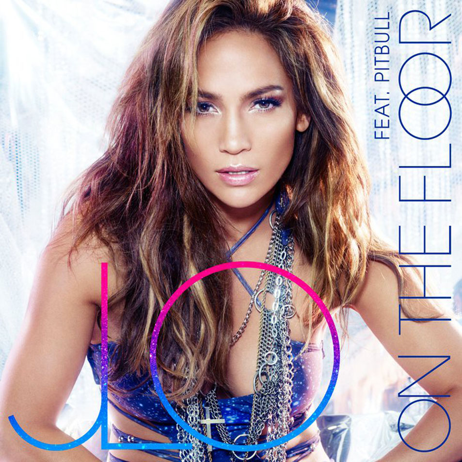 Jennifer Lopez Ft Pitbull   On The Floor